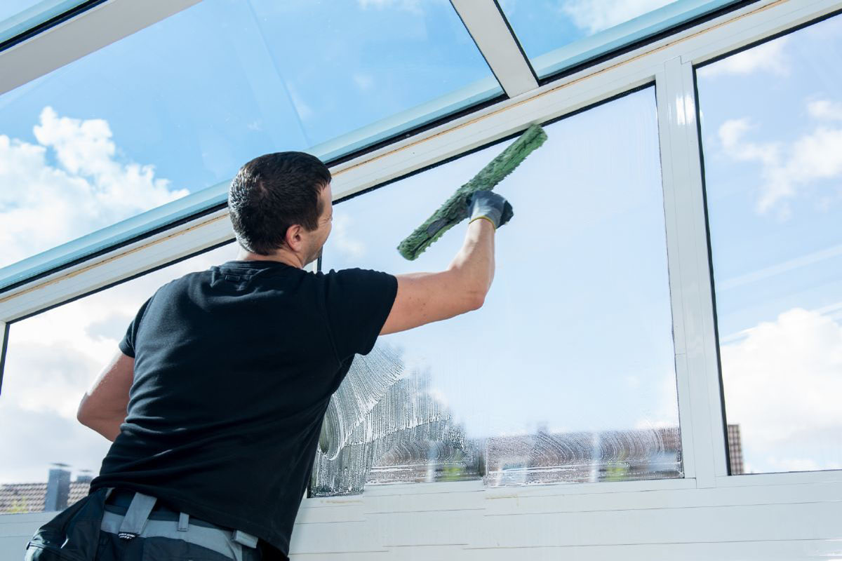 Replacement Double Glazing Bry Bristol